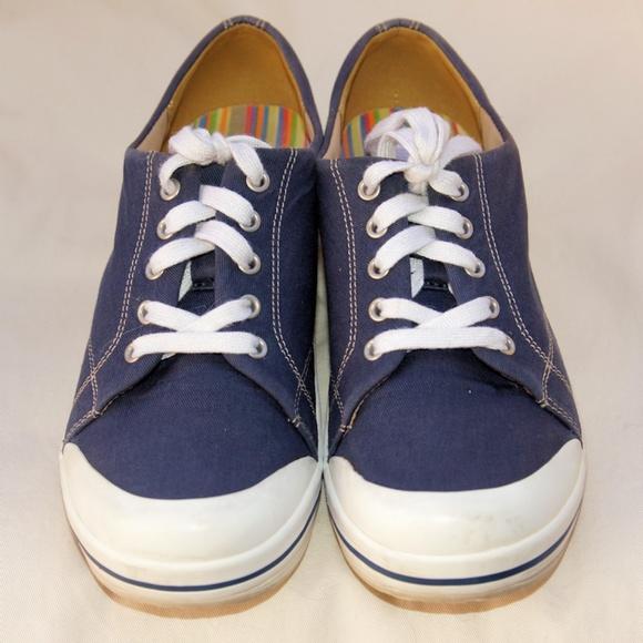 Dansko Shoes   Dansko Vegan Veda Lace